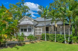 Picture of 31 Amanda Street, Brookfield QLD 4069
