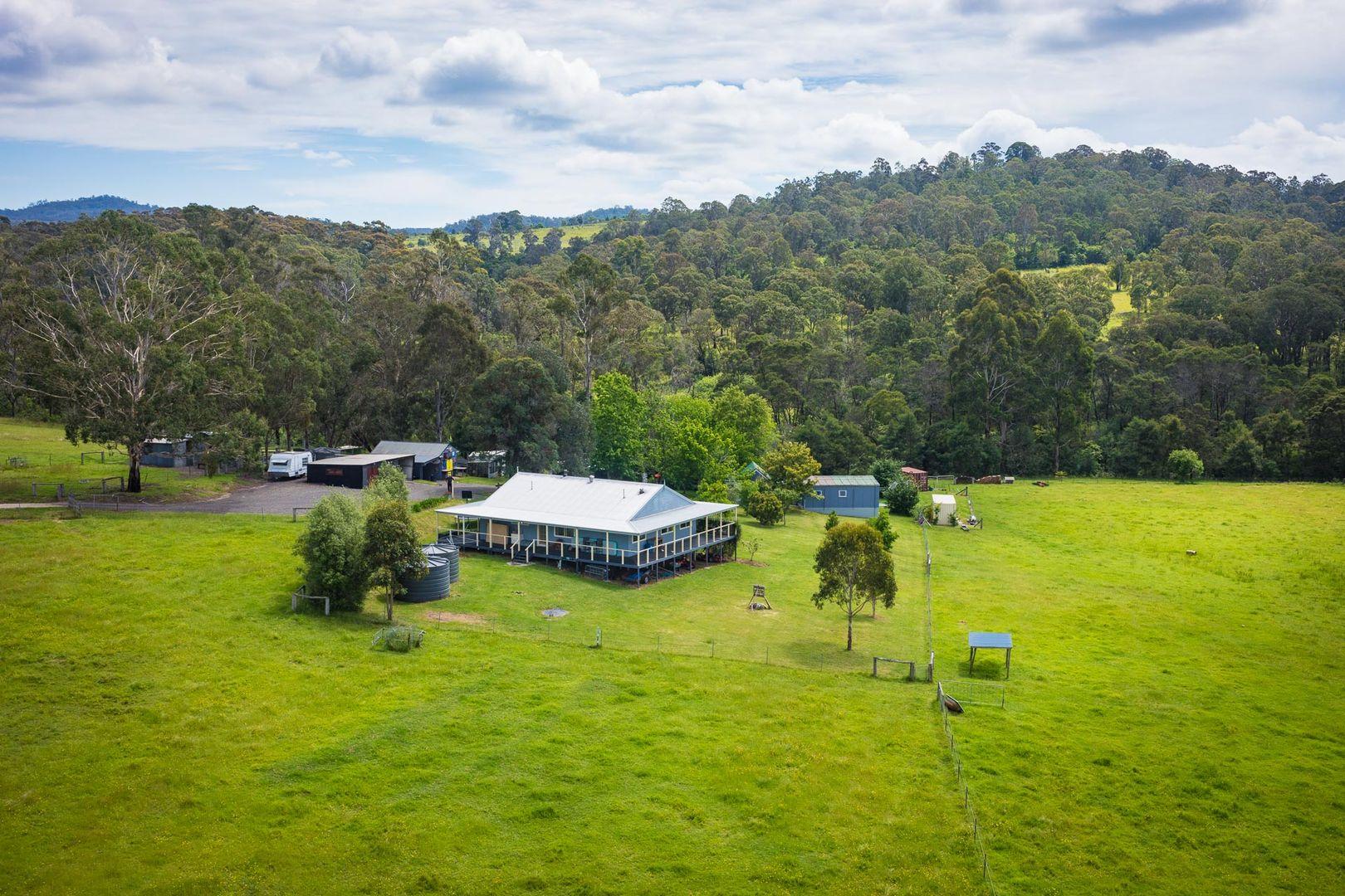 676 Mount Darragh Road, Lochiel NSW 2549, Image 1