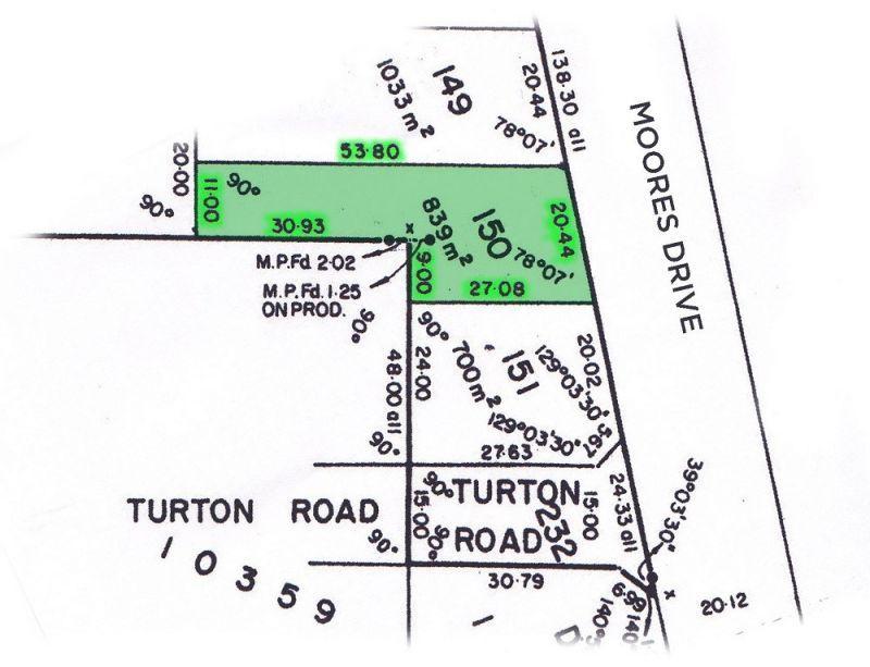 Lot 150/25 Moores Drive, Hardwicke Bay SA 5575, Image 1