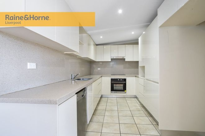 Picture of 7 Morgan Street, MILLER NSW 2168