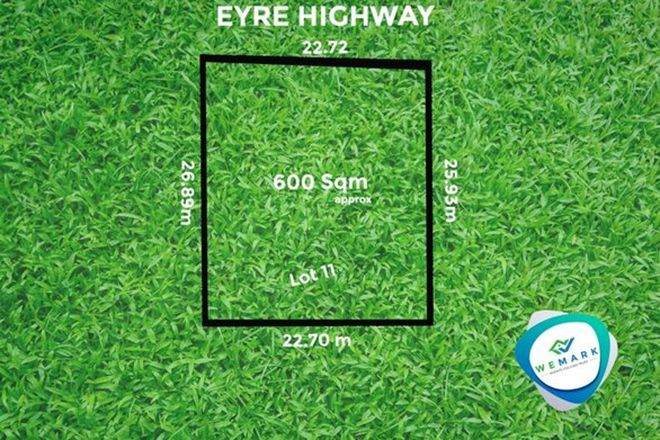 Picture of Lot 11 Eyre Highway, CEDUNA SA 5690