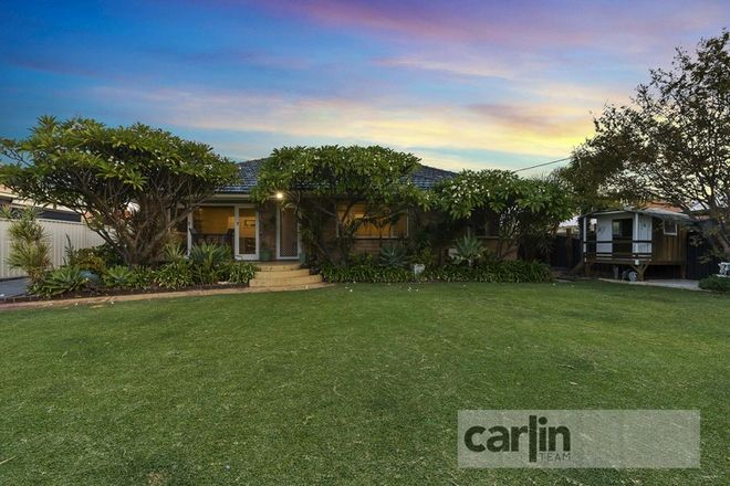 Picture of 10 Perkins Road, MELVILLE WA 6156