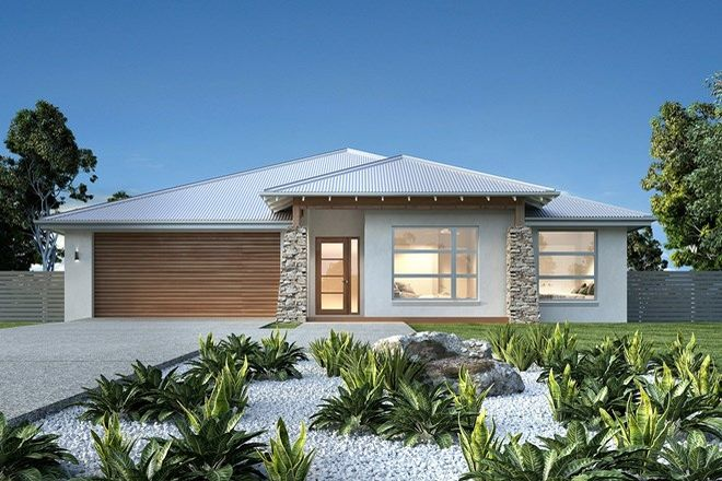Picture of Lot 3228 Springfield Rise, SPRING MOUNTAIN QLD 4300