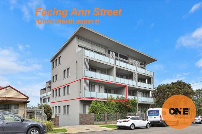 Picture of 7/25-29 Ann St, LIDCOMBE NSW 2141