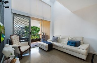 Picture of 32/128 Bowen Street, Spring Hill QLD 4000