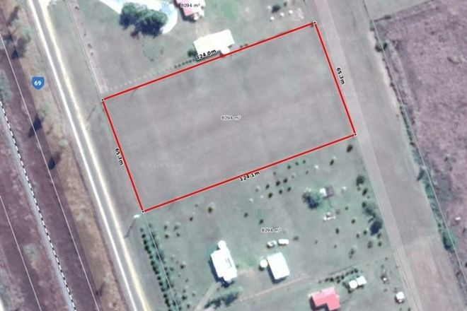 Picture of 4435 Gladstone Monto Road, BOYNE VALLEY QLD 4680