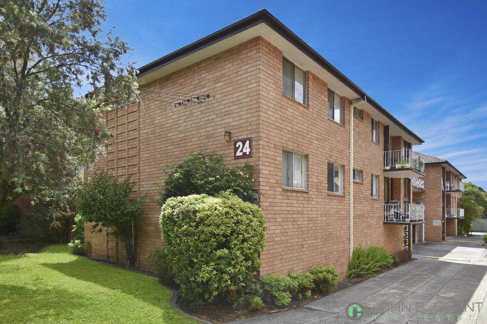 3/24 Horsney Road, Homebush West NSW 2140, Image 0