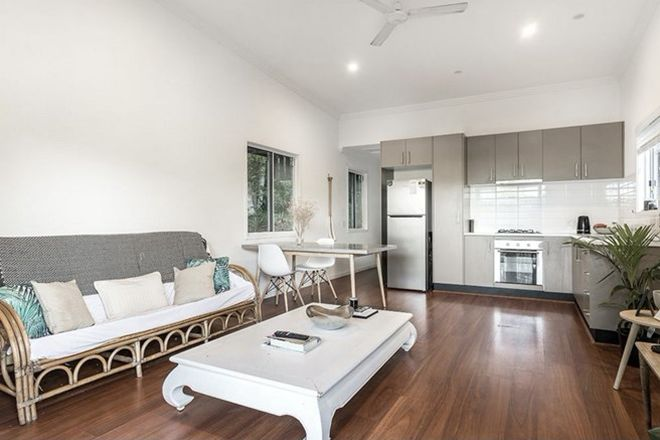Picture of 14A Palm Tree Crescent, BANGALOW NSW 2479