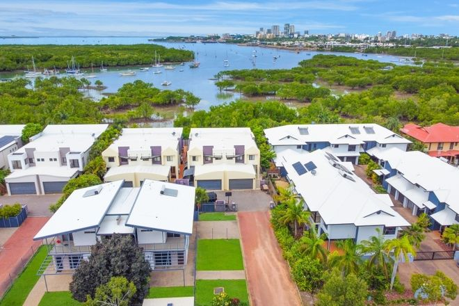 Picture of 2/56 Bayview Boulevard, BAYVIEW NT 0820