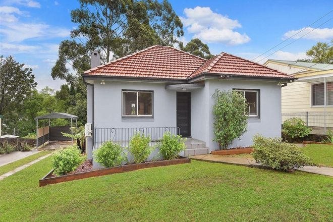 Picture of 73 Sherbrook Road, HORNSBY NSW 2077