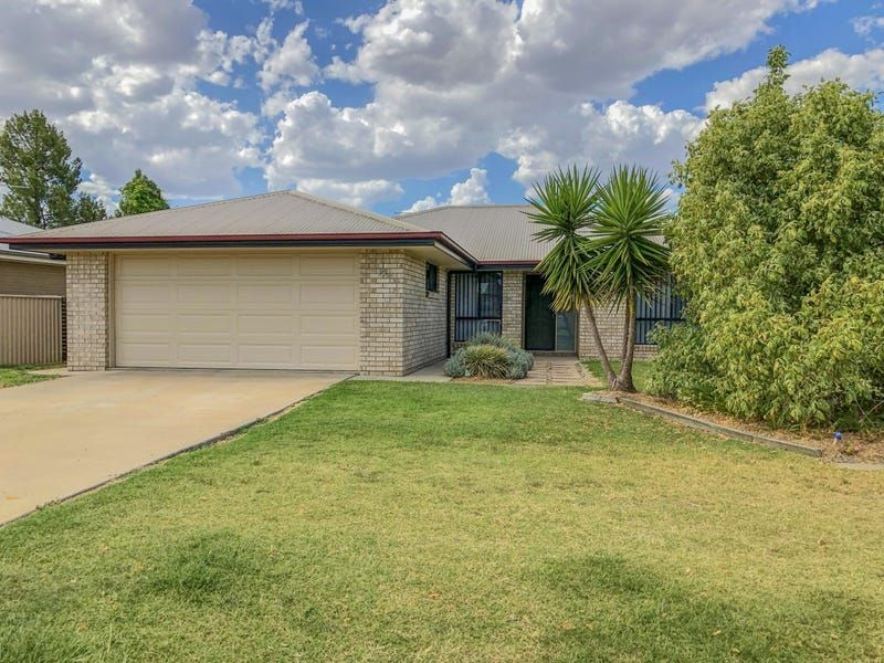 79 Sommerfeld Crescent, Chinchilla QLD 4413, Image 0