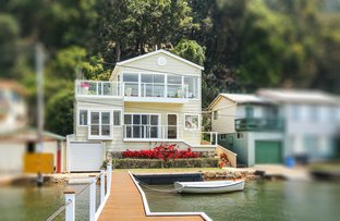 Picture of LOT 302 Hawkesbury River, Patonga NSW 2256
