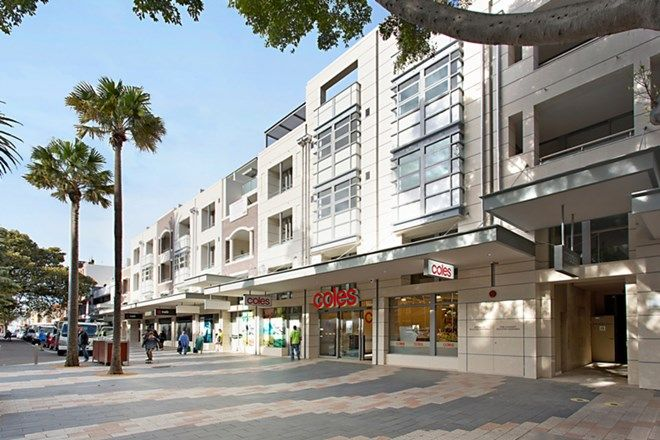Picture of C211/8-28 The Corso, MANLY NSW 2095