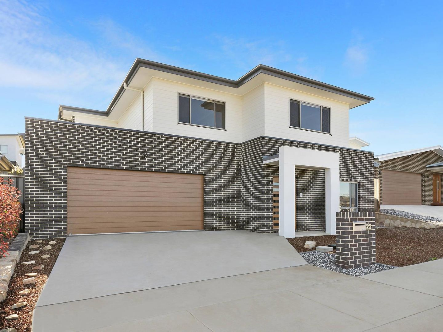 22 Bronhill Street, Moncrieff ACT 2914, Image 0
