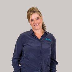 Jo Harris, Sales representative