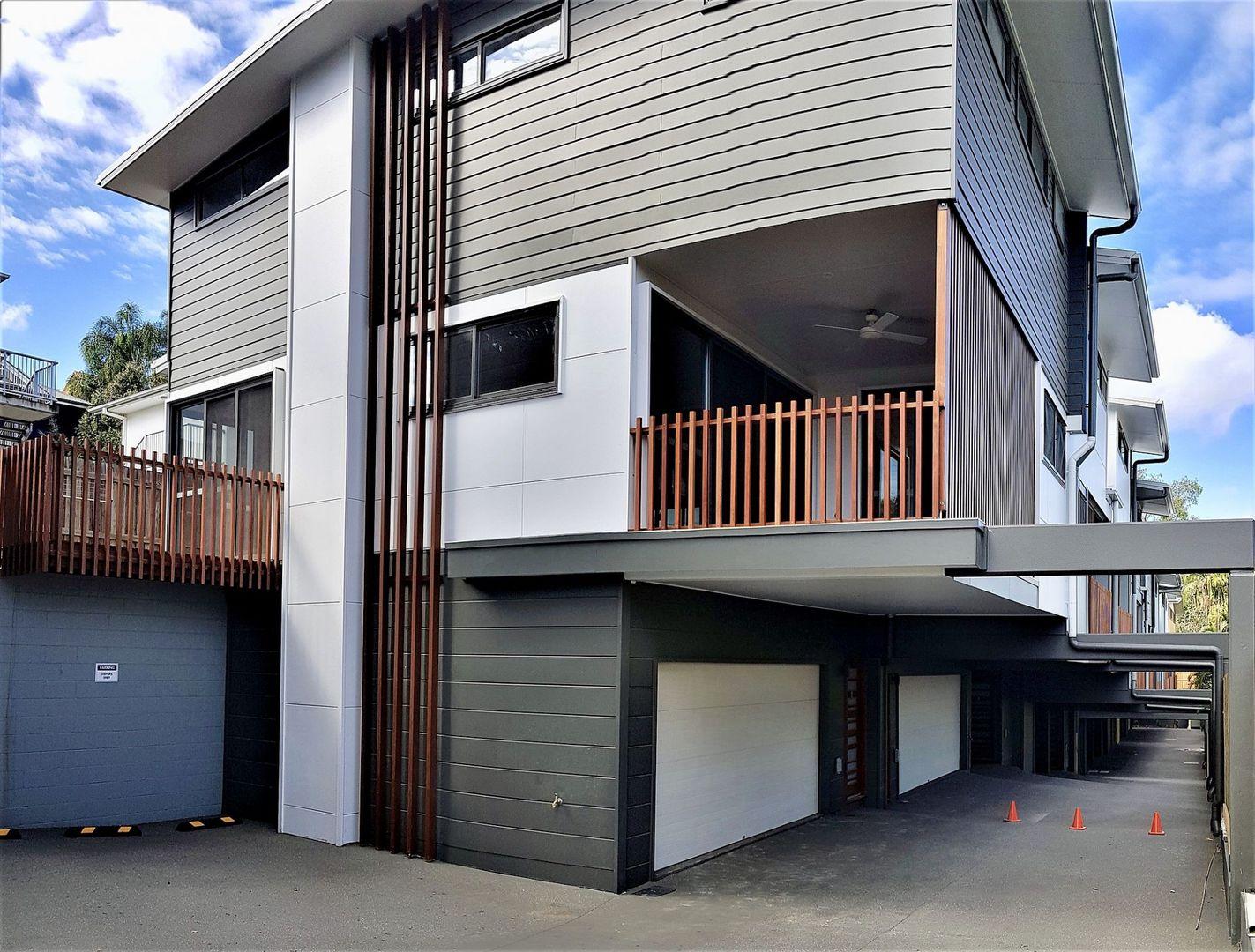 2/89 Herston Rd, Kelvin Grove QLD 4059, Image 2
