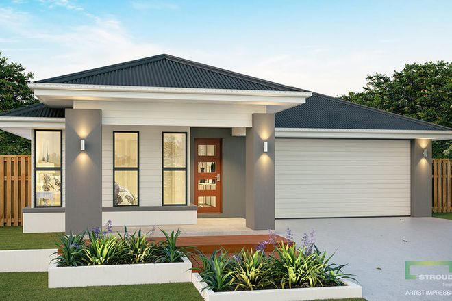 Picture of Lot 22 Signature Oasis, PARK RIDGE SOUTH QLD 4125