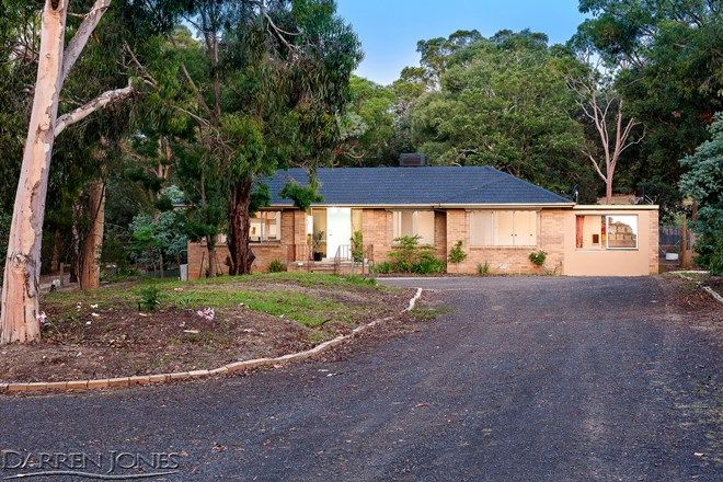 Picture of 50 Clarke Road, YARRAMBAT VIC 3091