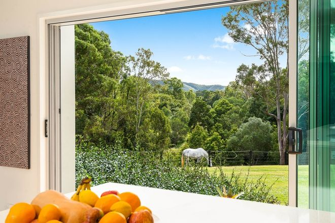 Picture of 302 Upper Camp Mountain Road, CAMP MOUNTAIN QLD 4520