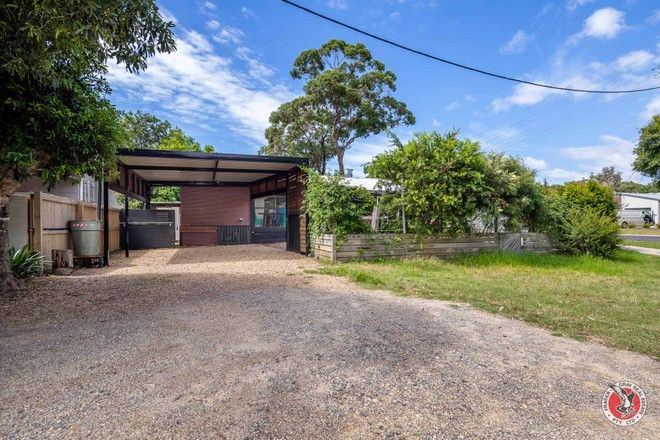 Picture of 106 Elizabeth Drive, BROULEE NSW 2537