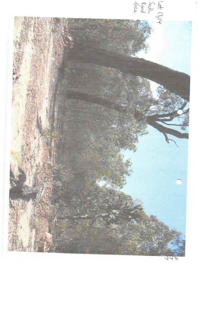 Lot 13,14  South Road, Tara QLD 4421, Image 0