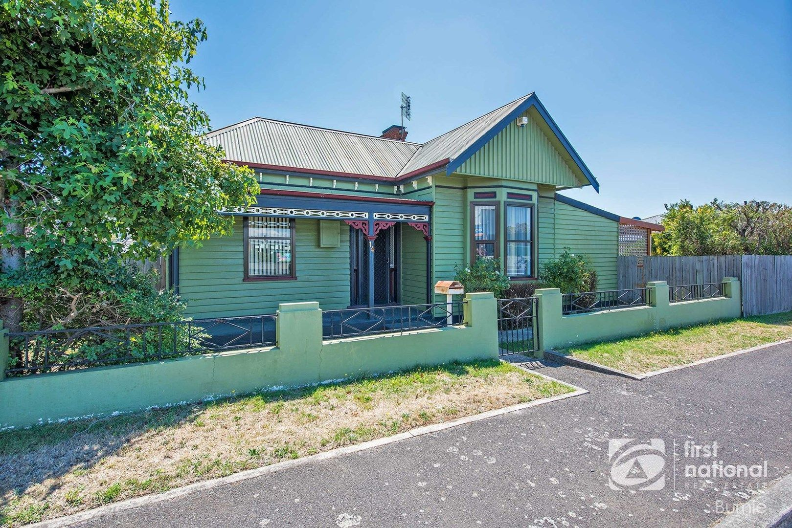 14 Hale Street, South Burnie TAS 7320, Image 0