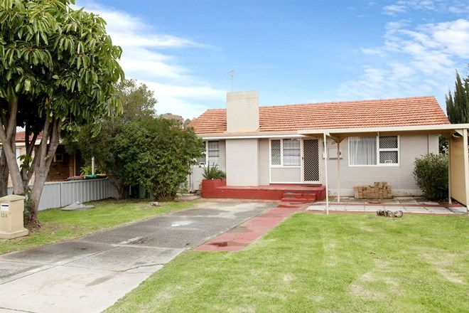 Picture of 124 Halvorson Road, MORLEY WA 6062