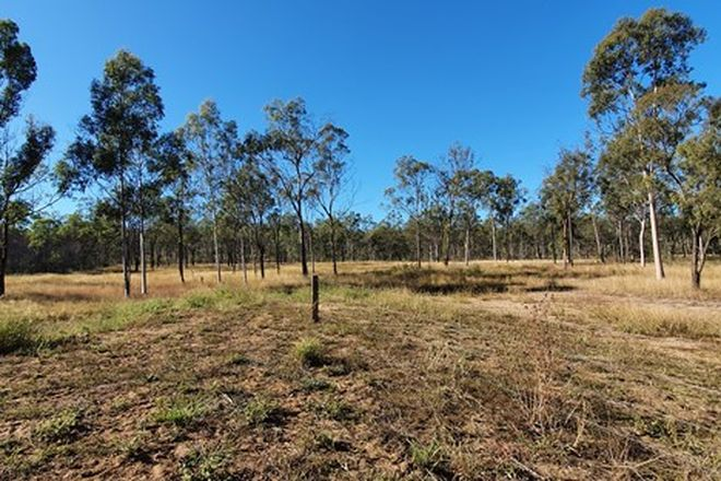 Picture of 0 Peta Drive, WOODLANDS QLD 4343