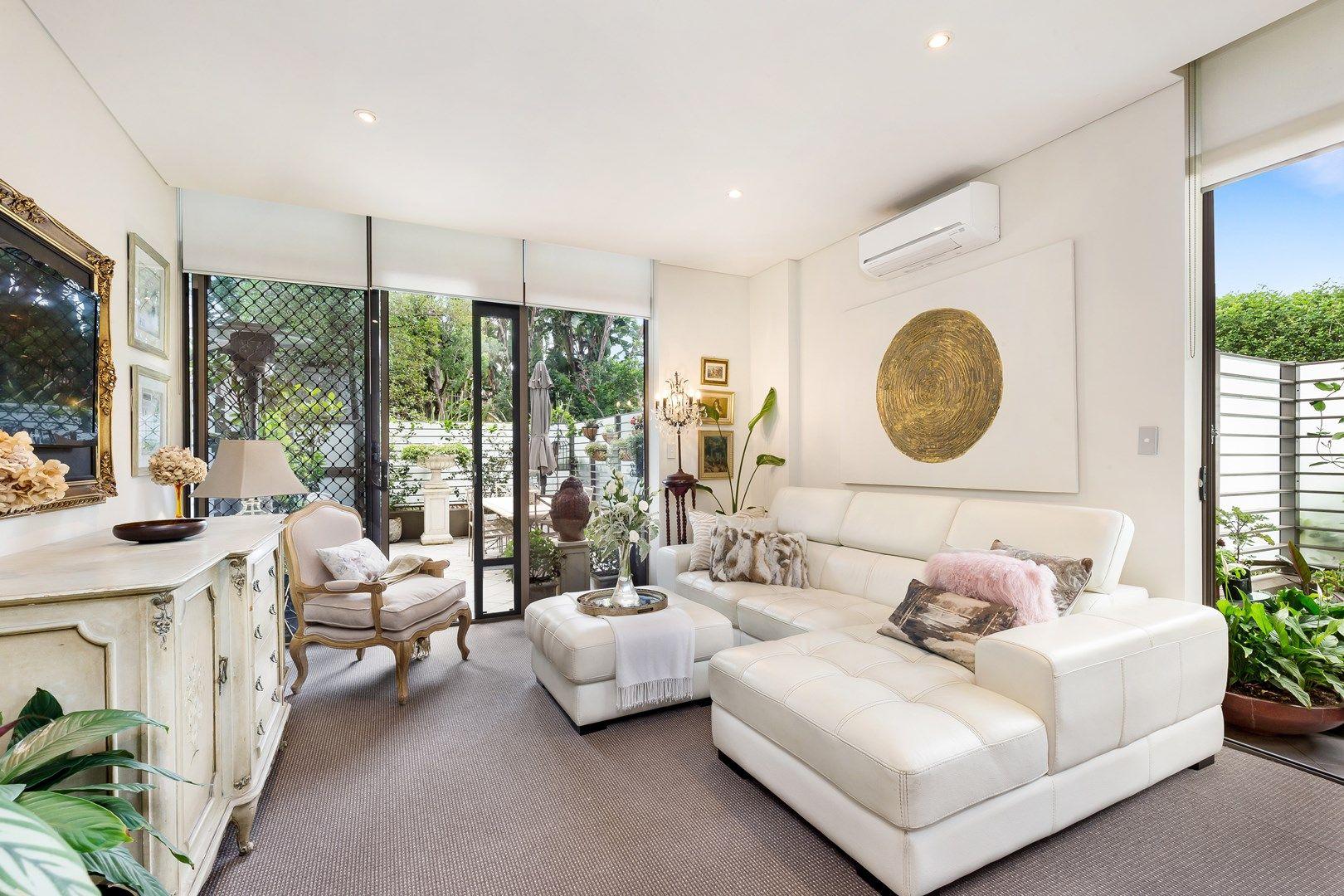 403/2C Munderah Street, Wahroonga NSW 2076, Image 2