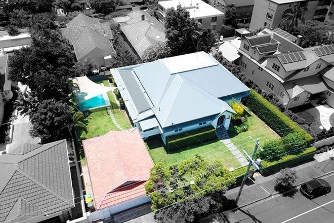 Picture of 51 Riverview Terrace, HAMILTON QLD 4007