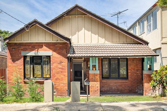 Picture of 27 Salisbury  Street, WAVERLEY NSW 2024