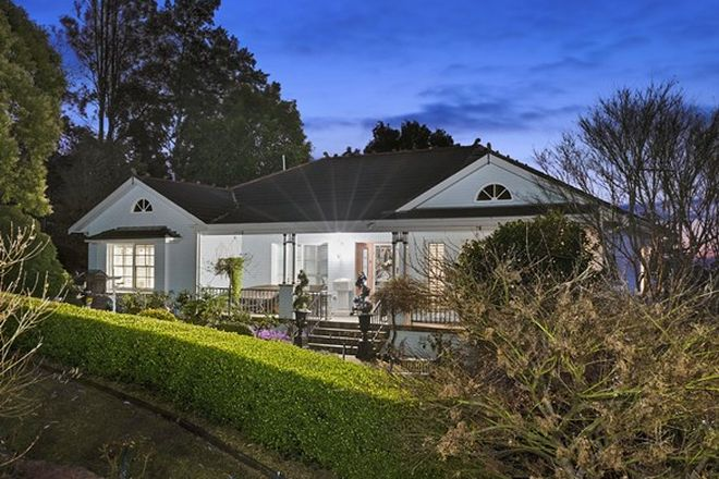 Picture of 22 Warks Hill Road, KURRAJONG HEIGHTS NSW 2758