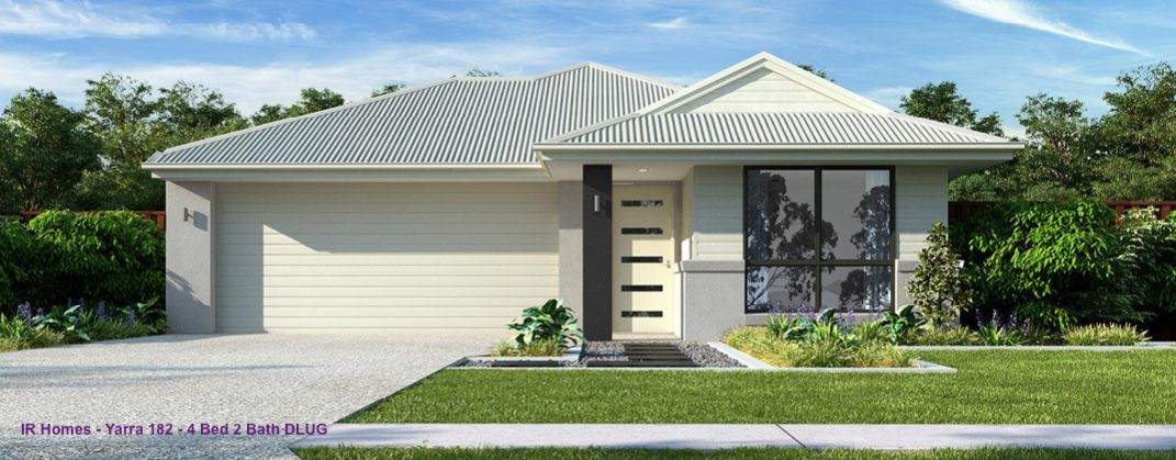 Lot 6 Brentford Road, Richlands QLD 4077, Image 0