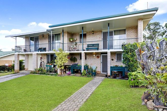 Picture of 4 Sales Court, WOOMBYE QLD 4559
