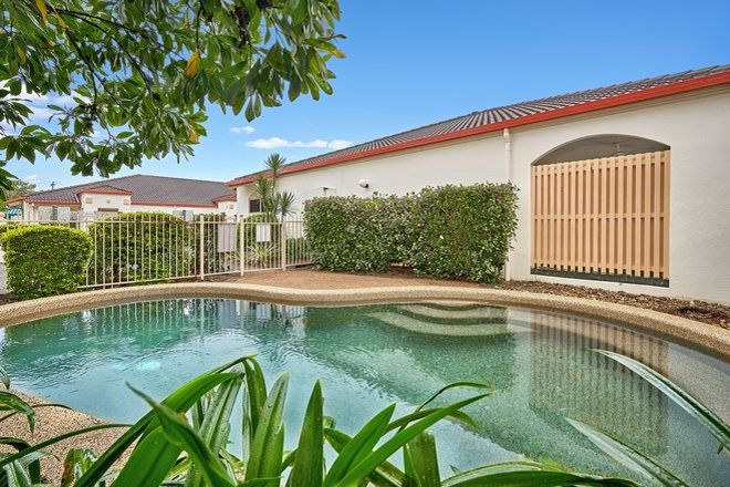 Picture of 2/5-7 Oyster Court, TRINITY BEACH QLD 4879