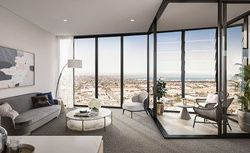 Picture of 42.05/103 South Wharf Drive, Docklands