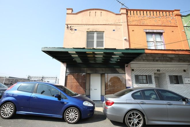 Picture of 61 Victoria Street, FOOTSCRAY VIC 3011