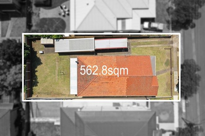 Picture of 16 Melbourne Street, CONCORD NSW 2137