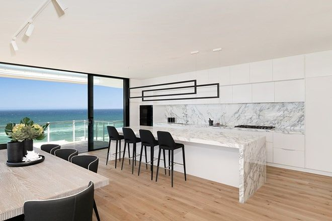 Picture of 801/1331 Gold Coast Highway, PALM BEACH QLD 4221