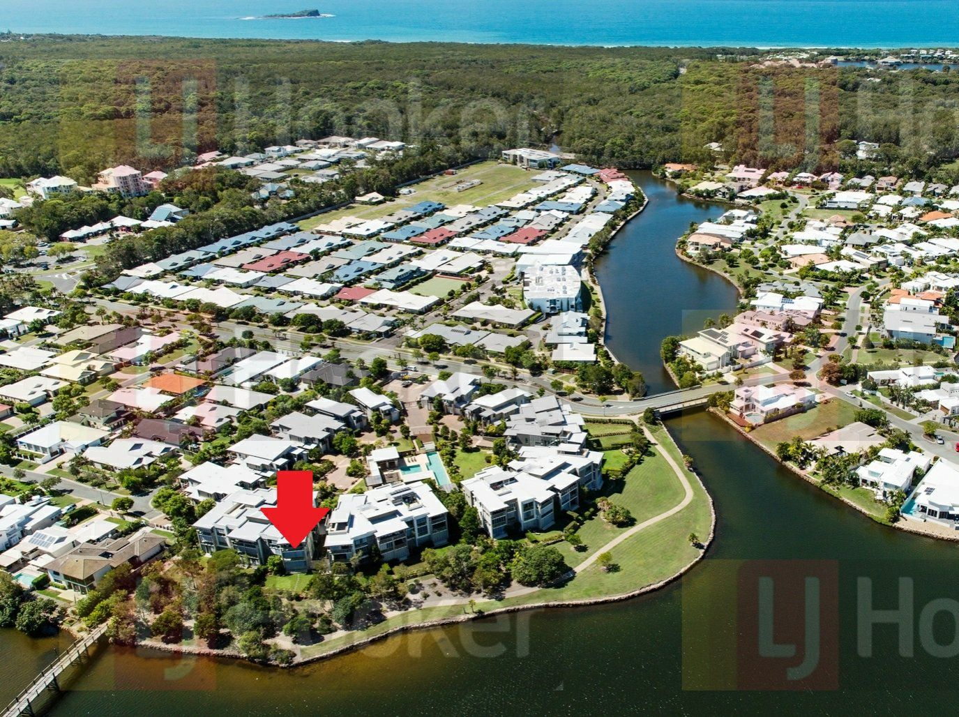 9/20 Baywater Drive, Twin Waters QLD 4564, Image 0