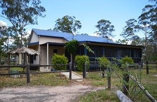 Picture of 148 Pacific Haven Cct, Pacific Haven QLD 4659
