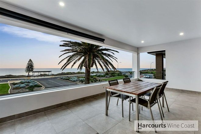 Picture of 126A Esplanade, PORT NOARLUNGA SOUTH SA 5167