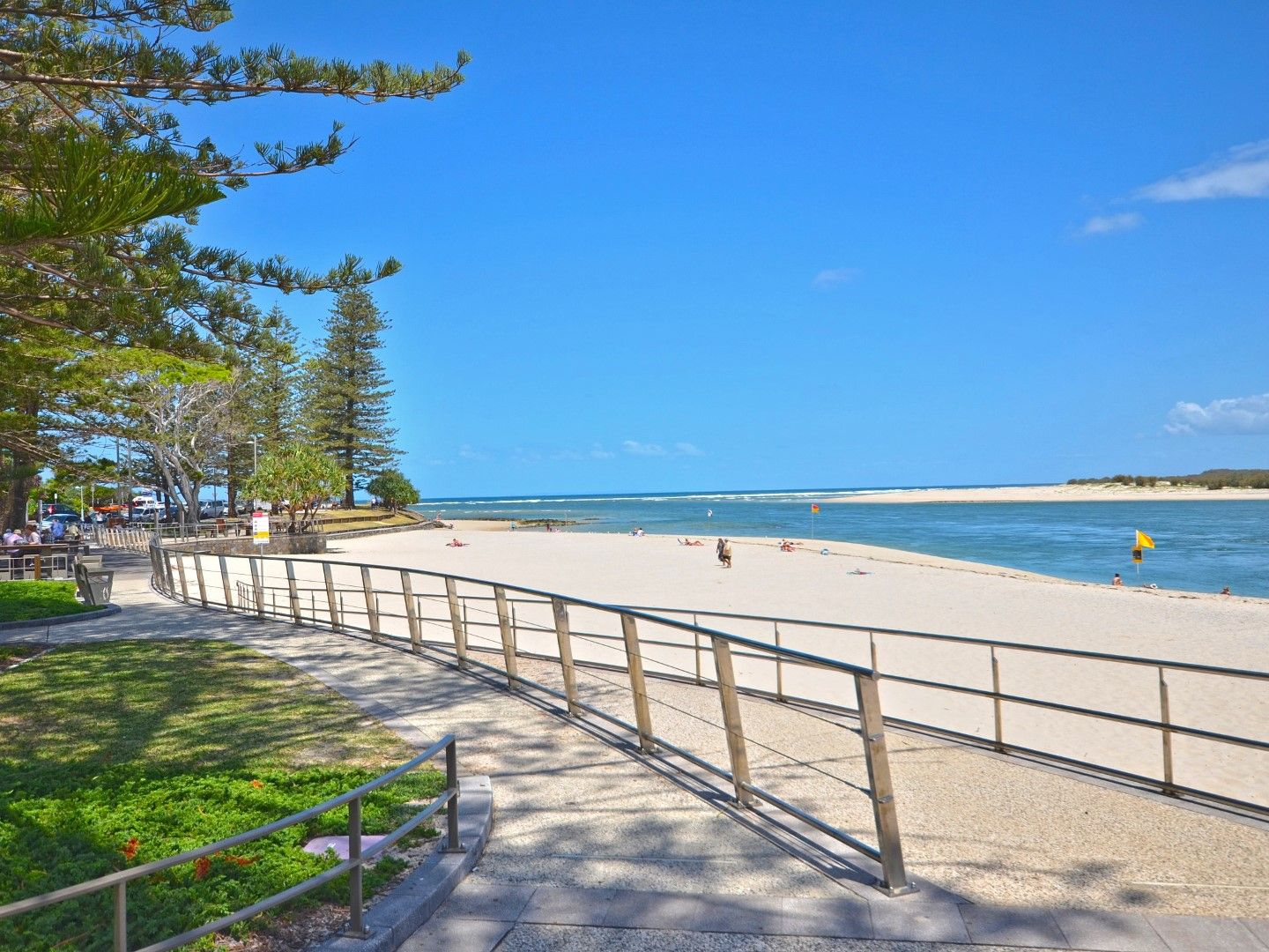 1/64 Lower Gay Terrace, Caloundra QLD 4551, Image 2