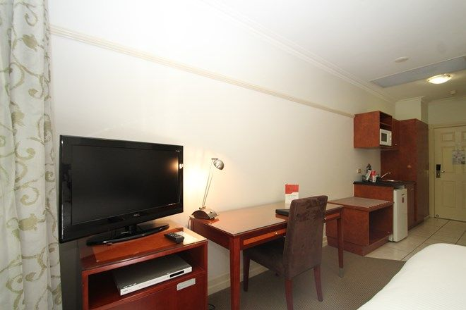 Picture of 1023/255 Ann Street, BRISBANE CITY QLD 4000