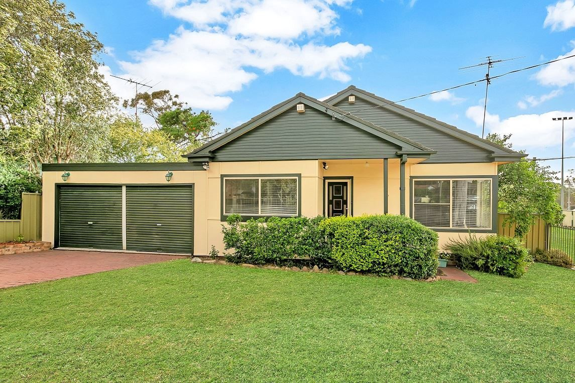 13 Wangara Street, Doonside NSW 2767, Image 0
