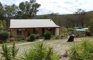 Picture of 332 Townsend Road, Glen Aplin QLD 4381