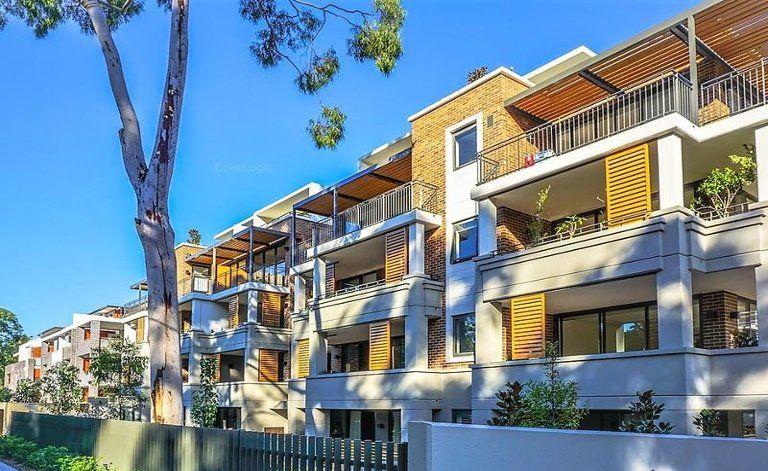 Level 1, 112/1-5 Chapman Avenue, Beecroft NSW 2119, Image 0