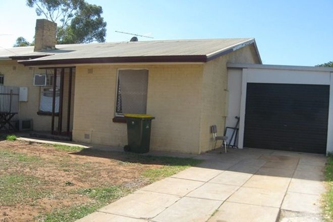 Picture of 25 Underdown Road, ELIZABETH SOUTH SA 5112