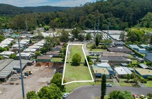 Picture of Lots 17, 18, 19 & 20 Burns Road, Ourimbah NSW 2258