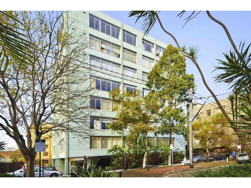 6 Darley Street, Kings Cross NSW 2011, Image 0